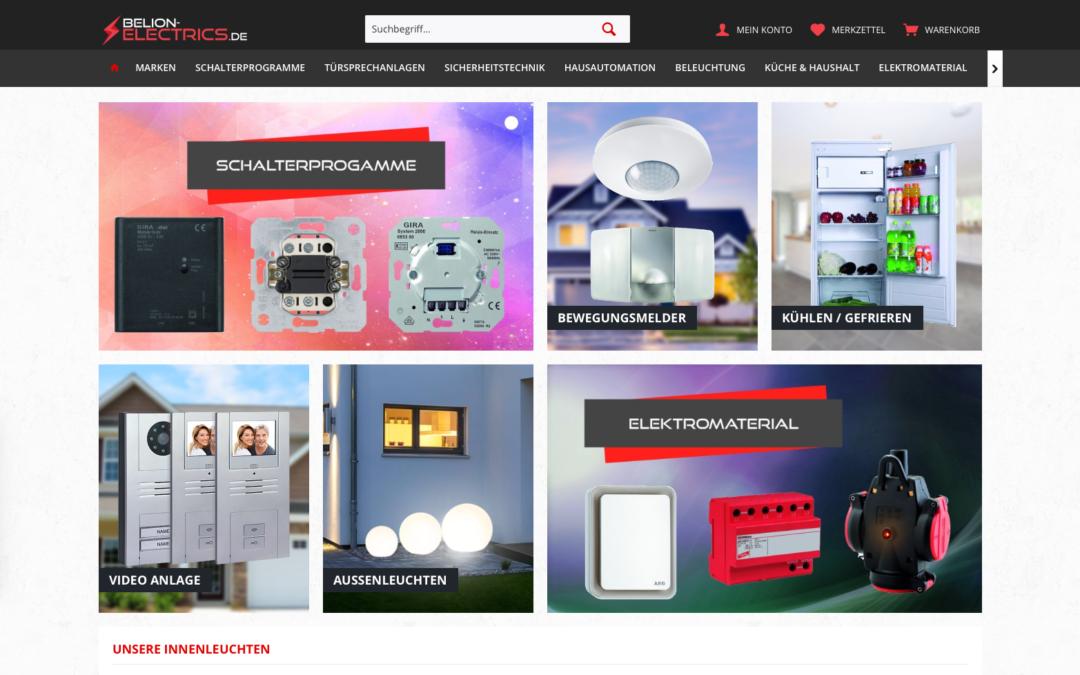 Belion-Electrics.de
